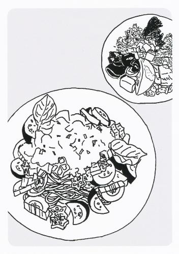 刈谷市美お食事MAP表紙-1